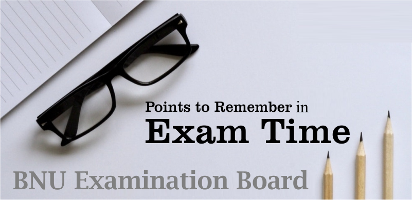 The Examination Board